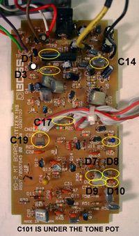 How Tube Amps Work Guitar stuff Guitar amp, Guitar