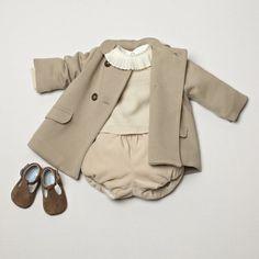 Baby Look 1102   Heirloom Inspiration