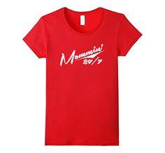 Women's Mommin' 24/7 T-shirt mommin Small Red Gra... http://www.amazon.com/dp/B01F7O0WBK/ref=cm_sw_r_pi_dp_rq9nxb1NFCVQT