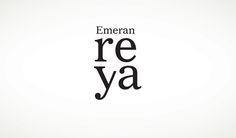 Logo Design for Emeran REYA Wine Producer