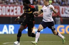 The United States and Belgium will play a friendly on the opening day of the FIFA World Cup to complete their preparations.