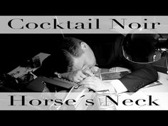 The Hint: Horse´s Neck SE02E03 Cocktails, Horses, Fictional Characters, Craft Cocktails, Cocktail, Fantasy Characters, Horse, Drinks, Smoothies