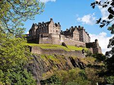 Harry Potter: Edimburgo, Escocia   22 escapadas inspiradas en tu libro favorito