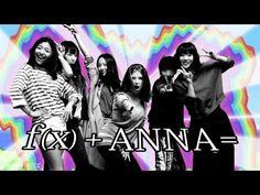 Anna Kendrick goes K-Pop with f(x).