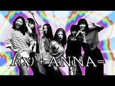 Anna Kendrick goes K-Pop with F(x) - YouTube