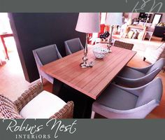 Furniture, Interior, Dining, Dining Table, Table, Home Decor, Interior Photo