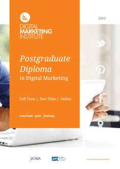 Go further in your career with a globally recognised Digital Marketing Postgraduate Diploma. Mobile Marketing, Email Marketing, Content Marketing, Social Media Marketing, Digital Marketing, Writing Help, Essay Writing, Marketing Institute, Learn To Run