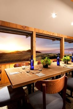 For a special evening, book a private dining experience at Black Point Grill #Jetsetter