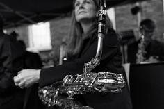 Saxophonist Photo Amro  https://www.flickr.com/photos/fitzrovia/