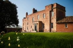 Stanbrook Abbey Wedding Reception Venue in Callow End (nr Worcester), Worcestershire WR2 4TY