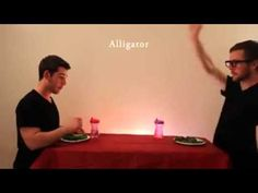 Wanna know how animals eat their food? FUNNIEST VIDEO EVER!