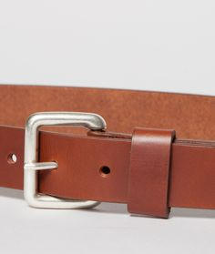 Norse Projects Benjamin 30 belt