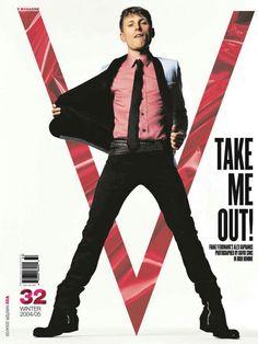 V32 Take Me Out! con Alex Kapranos