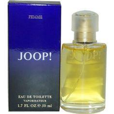 "Joop! By Joop! For Women. Eau De Toilette Spray 1.7 Ounces  ""Just got this for Xmas!"" #Heavinly"