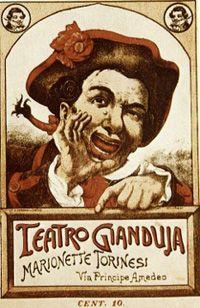 Teatro Gianduia