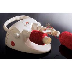 boye electric yarn ball winder instructions