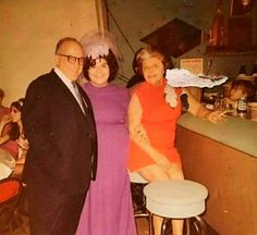 Joseph Aiuppa at a wedding in (Photo Compliments of Ted Pertzborn. Please Do Not Copy) (Ross Stanger) Real Gangster, Mafia Gangster, Chicago Outfit, Crooks And Castles, Mobsters, The Godfather, Rackets, Compliments, Joseph