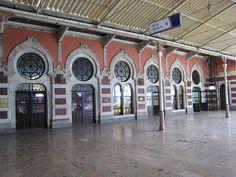 Orient Express train station | by rangaku1976