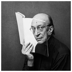 """Milton Glaser // """"If you perceive the universe as being a universe of abundance, then it will be. If you think of the universe as one of scarcity, then it will be...I always thought that there was enough of everything to go around...that there are enough ideas in the universe and enough nourishment."""""""