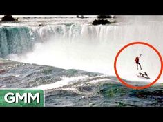 Unbelievable Niagara Falls Survival Stories - Good Mythical Morning