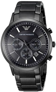 881a790b2af emporio armani and michael kors watches