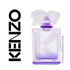 Latest Fragrance News Kenzo Couleur Kenzo Violet Perfume - PerfumeMaster.org