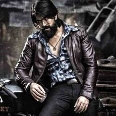 Kgf First Look Poster Yash In 2019 Pinterest Full Movies