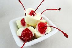 Domácí bílá čokoláda | Home-Made.CéZet