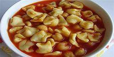 Mantı Çorbası