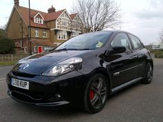 Steve Coulter Performance Cars - Renaultsport Specialist. RS Clio 200 Cup Chassis & Recaros. Please call Steve on 07795 560330 or visit allvehicles.co.uk Thanks.