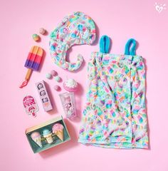 Shop Justice's selection of new arrivals for tween girls to find the latest styles she loves!