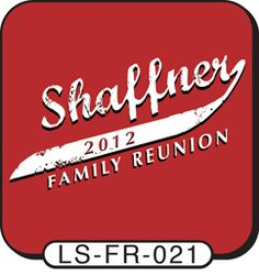 Design Custom Family Reunion Assorted Designs T-Shirts Online by Imagewear