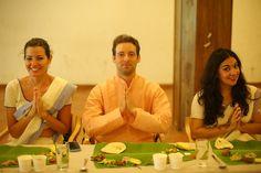 The Kerala Sadhya