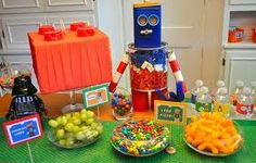 lego food - Buscar con Google