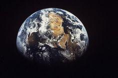 La Tierra ha entrado en una nueva #época geológica