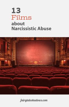 I've compiled a list of movies that show how narcissists and psychopaths use different tactics to manipulate the people in their lives to get what they want. The films demonstrate what dealing with a narcissist or psychopath is really like and how narciss Abnormal Psychology, Psychology Facts, Causes Of Narcissism, Social Disorders, Psychological Manipulation, Psychopath Sociopath, Narcissist Quotes, Evil Person, Dealing With A Narcissist