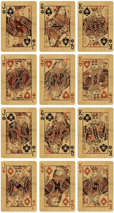 The Bicycle Firecracker Playing Cards by Classics Playing Cards — Kickstarter