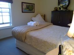 Wedding Accommodation, Executive Queen Room.