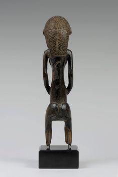 Tabwa University of Iowa Museum of Art Lake Tanganyika, Republic Of The Congo, Medium Art, Iowa, Art Museum, University, Africa, Collection, Museum Of Art