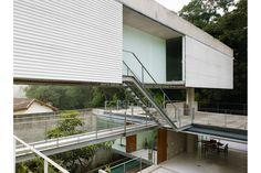 Casa em Carapicuíba   spbr arquitetos