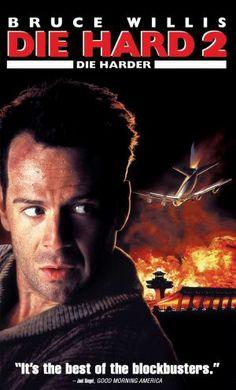 Zor Ölüm 2 (1991) (HD) izle