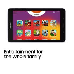Samsung Galaxy Tablet is something that creates fun in our house, our 10 year old loves it!! Galaxy Tablet, Samsung Galaxy, Top Gifts For Boys, Getting Played, Games For Girls, Apple Products, Sd Card, Cool Toys, Galaxies