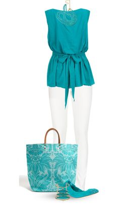 """""""Turquoise"""" by marincounty on Polyvore"""