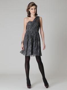 So cute! (Alice & Olivia Gwendlyn dress)