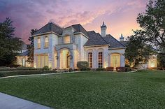 Great property I located at 6275  Chamberlyne Frisco, TX 75034