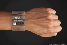 This would be a cool watch.