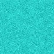 Keepsake Calico Fabric- Illusions Ditsy Leaves Turq