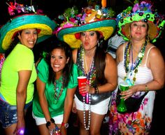 Fiestas Hats And San Antonio On Pinterest