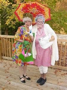old lady costume - Yahoo Image Search Results