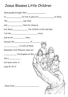 Pin by Church House Collection on Sunday School Coloring